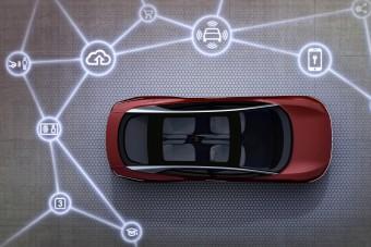 Ilyen lesz az autózás jövője a Volkswagen szerint