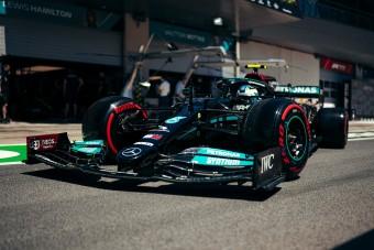 F1: Meglepő helyre igazolhat Bottas