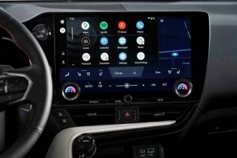 Egy hét alatt váltották meg a világot a Lexusnál