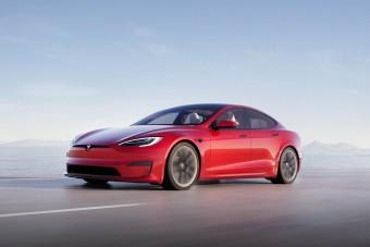 A V8-as izomautóhangot imitáló Tesla már túl sok erre a világra