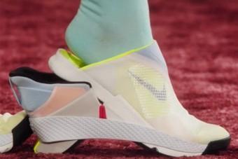 Végre egy sportcipő, amit papucsként húzhatunk fel