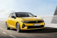 Friss SUV-okkal és régi Astrával támadna fel az Opel 7