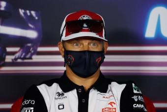 F1: Räikkönent valóságshow-ba hívták