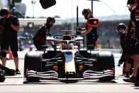 F1: Keresztbe tett a Merci és a Red Bull az FIA-nak 2