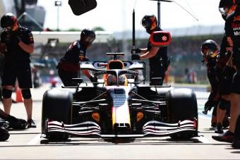F1: Eltörlik a vitatott szabályt, örülhet a Red Bull