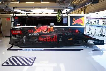 F1: Totálkáros Verstappen Red Bullja, ennyibe kerül az újjáépítés