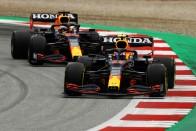 F1: Albon visszatérésén dolgozik a Red Bull 1