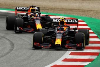 F1: Jövőre is Honda-motor hajtja a Red Bullt