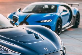 A Volkswagen eladta a Bugatti márkát
