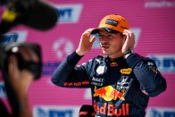 F1: Szokatlan felkészüléssel akar nyerni Verstappen 2