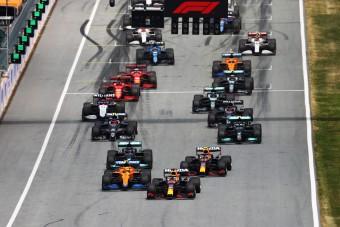 Nagyot borul az F1-es pilótapiac, ha ez igaz