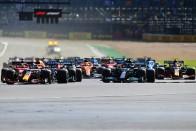 F1: Hamilton változtatást akar a sprintfutamok miatt 1
