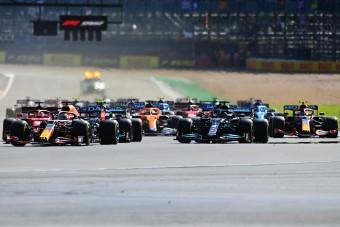 Vita a sprintfutam körül, meggondolhatja magát az F1