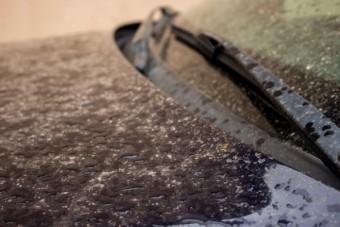 Ne csodálkozz, ha most esni fog és ilyen lesz az autód
