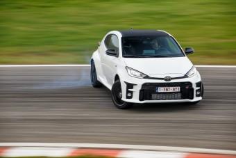 Újra rendelhető a Toyota kis raliautója