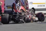 F1: Hiába zargatta a Mercedes a versenyigazgatót 1