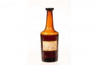 Eladták a világ legrégebbi whiskyjét
