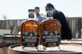 Kamionban érlelték a whiskyt