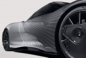 Hipnotizálni lehetne ennek az autónak a festésével