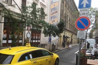 Rendkívüli parkolási szigorítás jön Budapesten