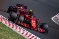 Komoly károk az F1-ben, szabályváltozásért kiáltanak 3