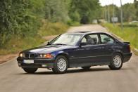 Megállt a BMW, avagy 2 évet bír egy új alkatrész 2