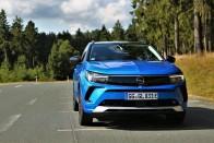 Friss SUV-okkal és régi Astrával támadna fel az Opel 3