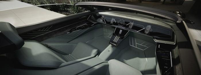 Két autó egyben az Audi villanykabriója 3