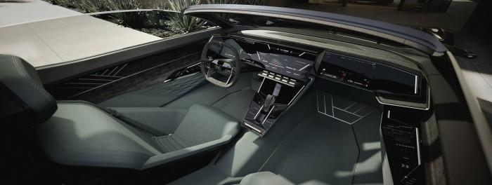 Két autó egyben az Audi villanykabriója 2