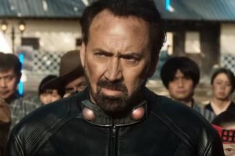 Nicolas Cage új filmje minden eddiginél vadabb lesz