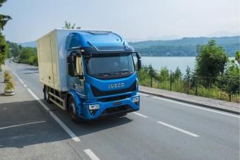 Elkészült a hatszázezredik Iveco Eurocargo