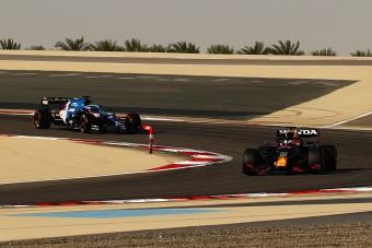 Alonso: Verstappen nem brit, így nehéz lesz neki