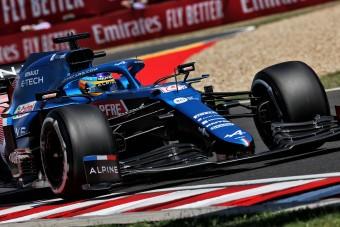 F1: Alonso visszatér Le Mans-ba