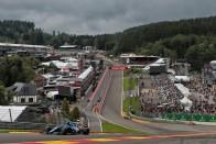 F1: Nem hallgattak Vettelre, káromkodva borult ki 3