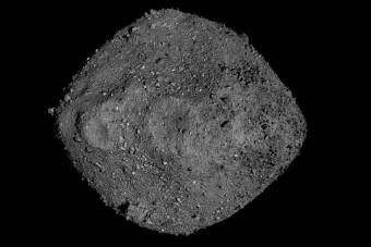 Ekkora eséllyel találja el az 518 méteres aszteroida a Földet