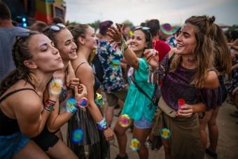Indul a Balaton idei legnagyobb fesztiválja