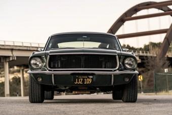 Végigugratnánk San Francisco összes utcáját ezzel a Mustanggal