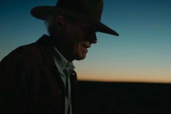Új filmben szerepel a 91 éves Clint Eastwood