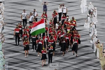 25 éve nem voltak ilyen jók olimpián a magyarok