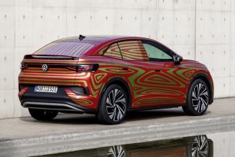 Újabb villanyautót mutat be a Volkswagen