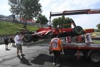 F1: Keresztbe tett a Merci és a Red Bull az FIA-nak 1