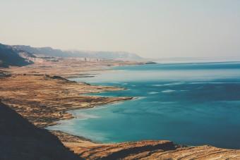 Bámulatos dolgot találtak az izraeli tengerparton
