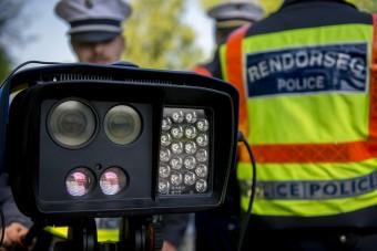 Hatalmas razziát jelentett be a rendőrség