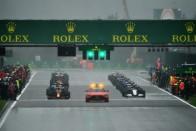 F1: Újabb magyarázkodási hullám az FIA-tól 1