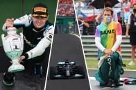 Új pilóta debütált az F1-ben 3