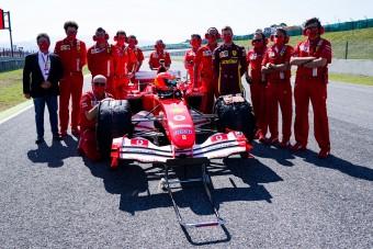 F1: Gyorsan a Ferrarihoz kerülhet Schumacher