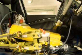 Robot tesztpilótákat alkalmaz a Ford