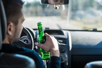 Kötelezővé tennék az alkoholszondát az autókban; te mit gondolsz?