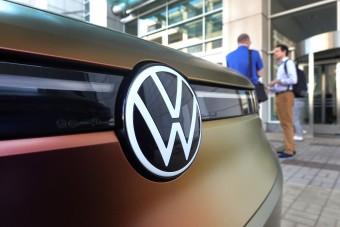 Új területet reformál meg a Volkswagen
