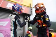 F1: Büntetést kapott Norris balesete után 2